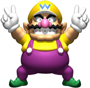General Chat thread - Page 43 Wario