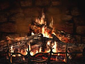 My Fireplace