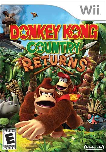 É hora de relembrar as melhores capas dos jogos da última geração Donkey_kong_country_returns_boxart